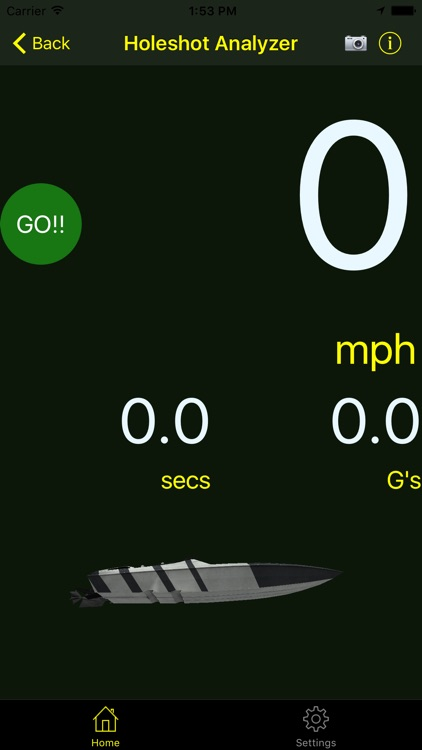 PowerboatGuy: Boating goodies screenshot-3