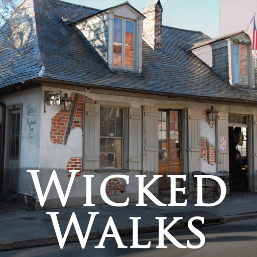 Wicked Walks New Orleans
