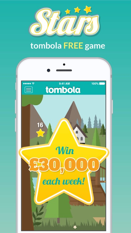 tombola bingo - UK Bingo Games screenshot-6