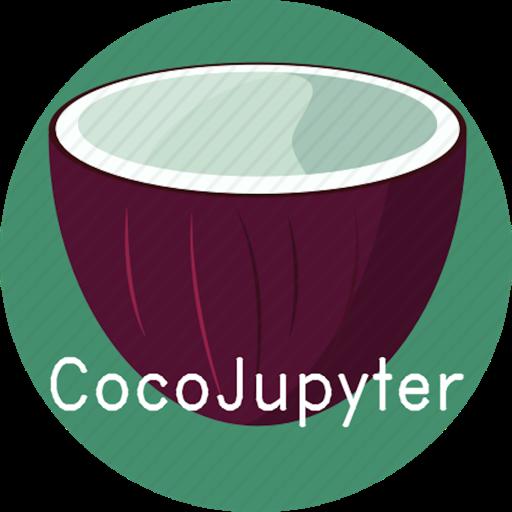 CocoJupyter