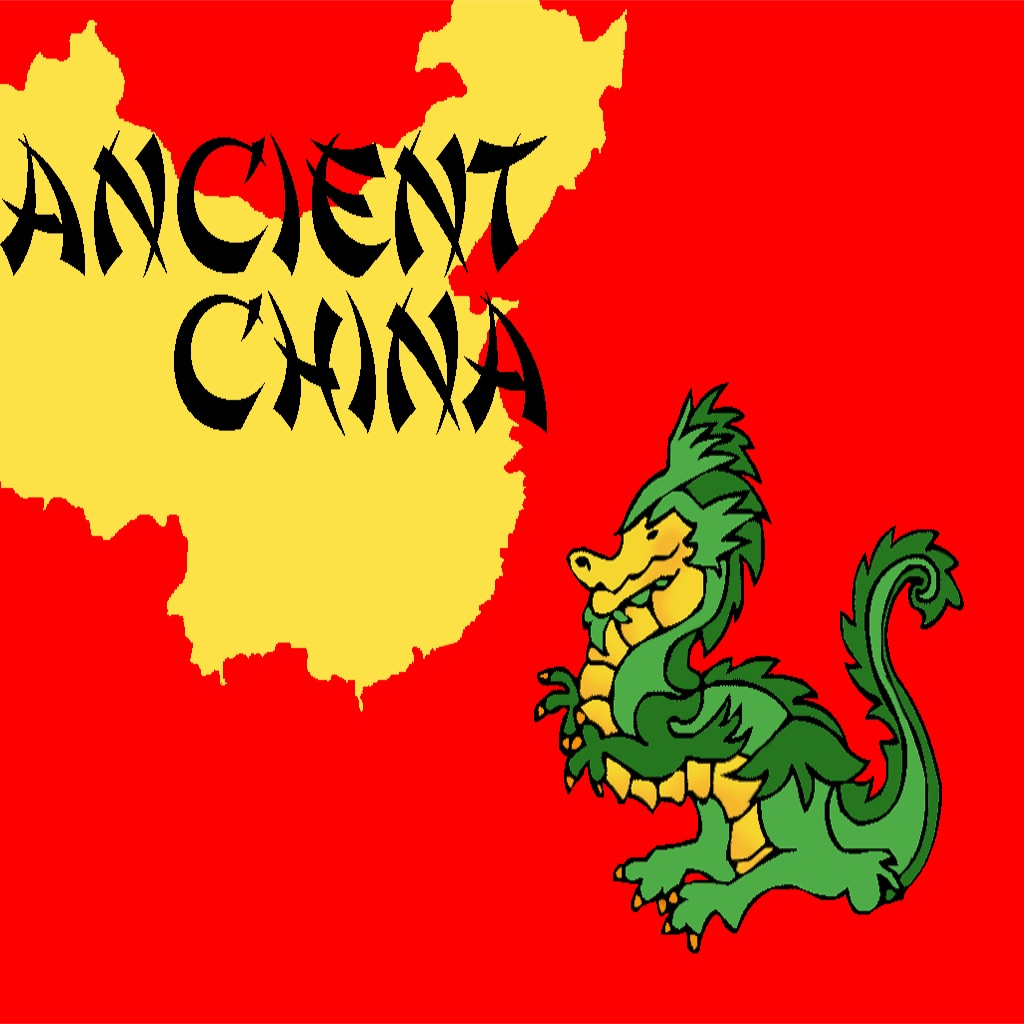 Ancient China Quiz hack