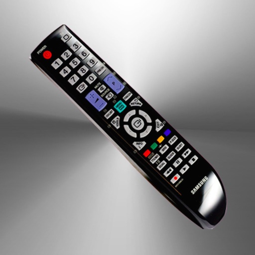 SamRemote пульт samsung TV