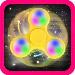 Fidget Spinner 2D