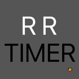 RRタイマー