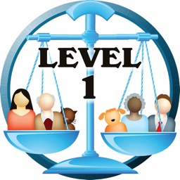 Balance Benders™ Level 1