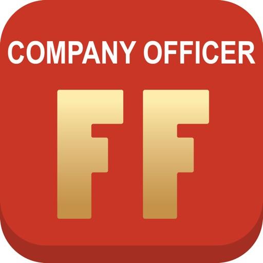 FlashFire Company Officer 4