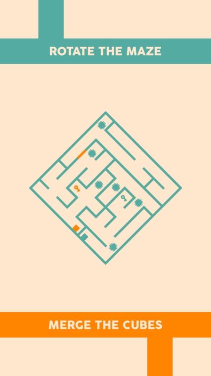Minimal Maze