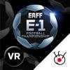 EAFF E-1サッカー選手権大会/フジテレビ公式VRアプリ