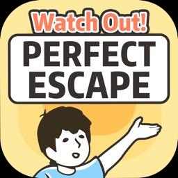 Perfect Escape: Episode 1