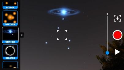 Screenshot #2 for UFO Video Camera