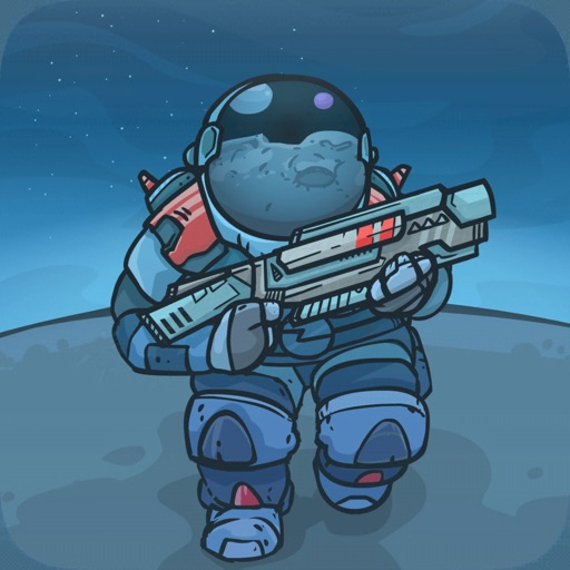 Space Invader - шутер