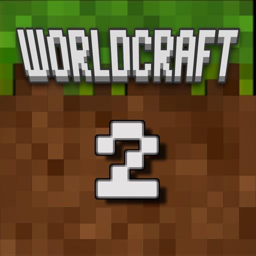 world craft 2 download