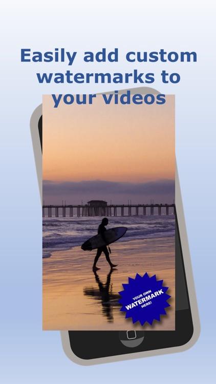 UptiiQ Social Video Tools screenshot-0