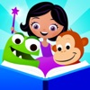 Speakaboos – Kids Reading App