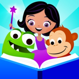 Speakaboos - Kids Reading App