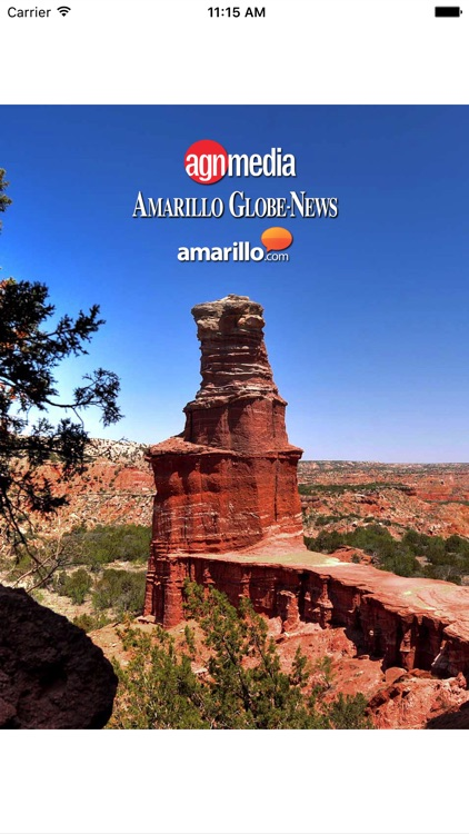 Amarillo Globe-News screenshot-4
