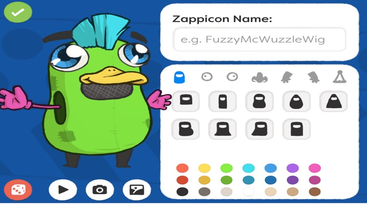 DiaryZapp screenshot-2