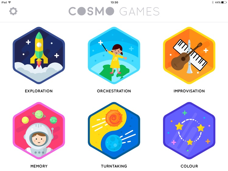 Cosmo Training