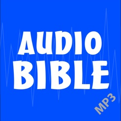 Audio Bible · on the App Store