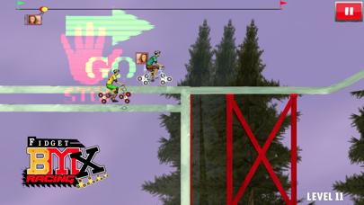 Bmx Fidget Racing - Bike Race screenshot one