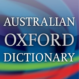 Australian Oxford Dictionary