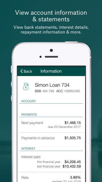 Suncorp Bank screenshot-4