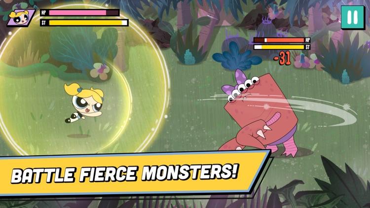 Ready, Set, Monsters! screenshot-0
