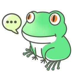 青蛙聊天-蛙友兴趣聊天快速交友