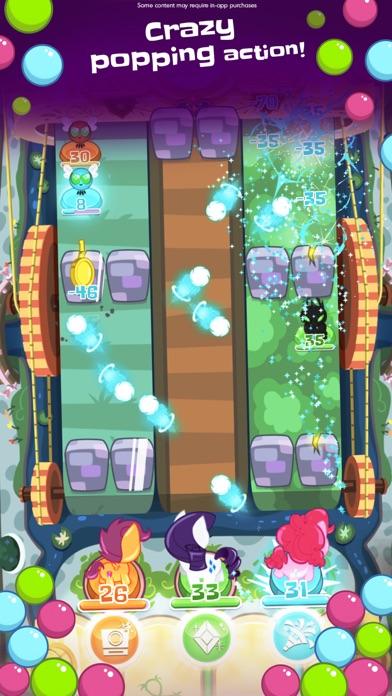 My Little Pony Pocket Ponies screenshot 3