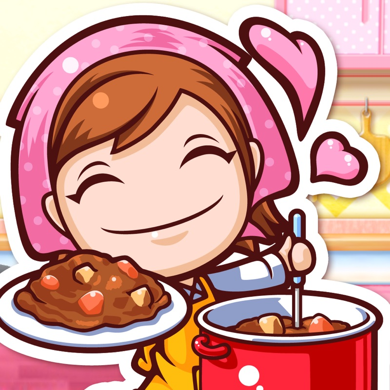 COOKING MAMA Let's Cook! Hack Tool