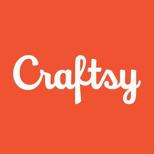 Craftsy application logo