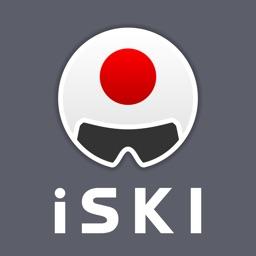 iSKI Japan -  Ski/Snow Guide