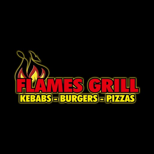 Flames Grill Poole