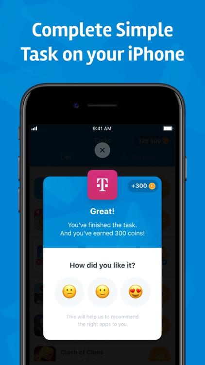 PocketFlip - Gift Cards & Cash screenshot-3