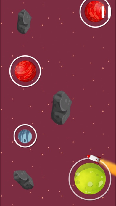 Space Rocketer screenshot #3
