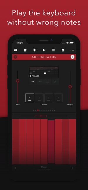 Reason Compact - Make Music on the App Store