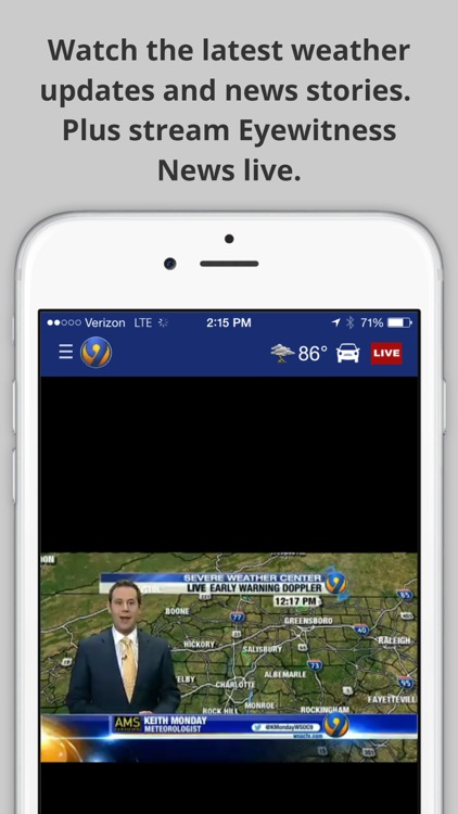 WSOC-TV screenshot-4