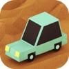Mountain Hill Climb Rally - iPhoneアプリ