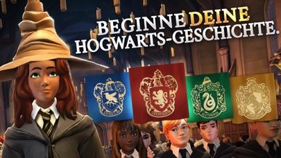 Screenshot 1 Harry Potter: Hogwarts Mystery