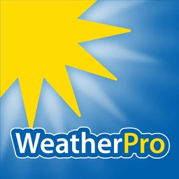 WeatherPro Apple Watch App