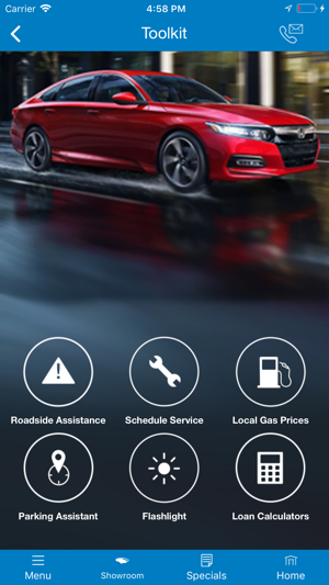 High Quality  Bay Ridge Honda MLink On The App Store