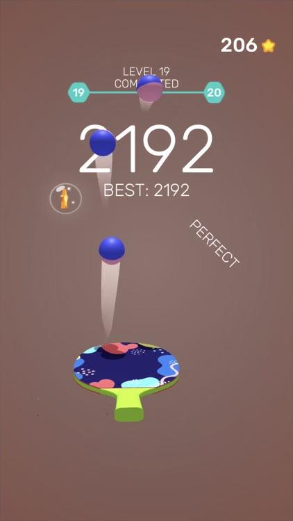 Ping Pong King screenshot-8