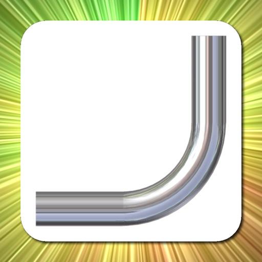 iBend Pipe app logo