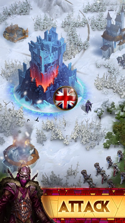 Age of Phoenix: Conquer Lands! screenshot-2