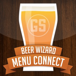 Beer Wizard Menu Connect
