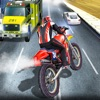 Bike Race: Traffic Ride - iPhoneアプリ