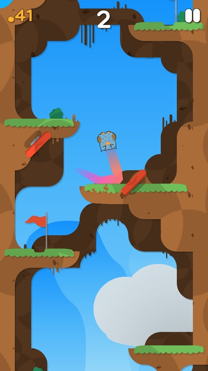 Up Golf screenshot-2