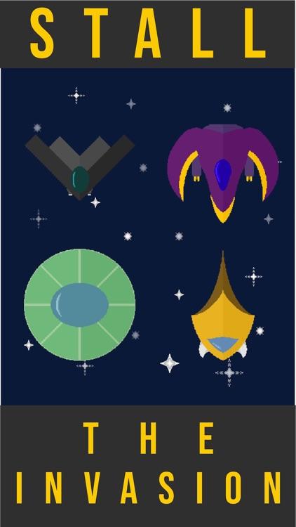 Invade Space screenshot-3