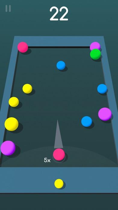 Fuse Ballz screenshot 1