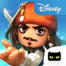 加勒比海盗:启航-迪士尼正版授权